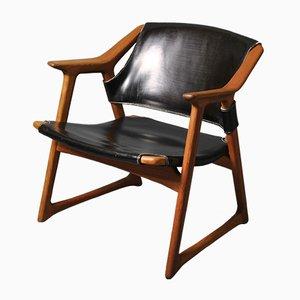 Fox Armchair by Rolf Hesland for Haug Snekkeri, 1950s