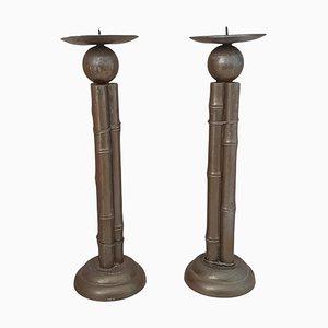 Kerzenhalter, 1920, 2er Set
