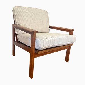 Capella Easy Chair by Illum Wikkelsø for Niels Eilersen