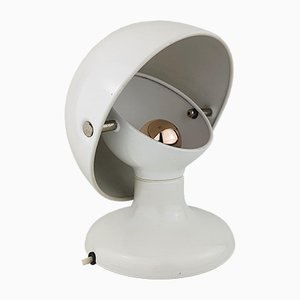 Lámpara de mesa Jucker 147 de Tobia & Afra Scarpa para Flos, años 70