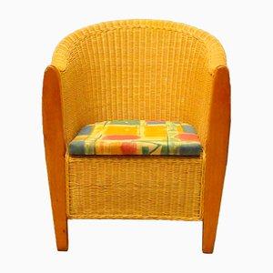 Dänischer Sessel