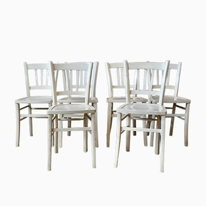 Bistro Chairs from Luterma, Set of 6