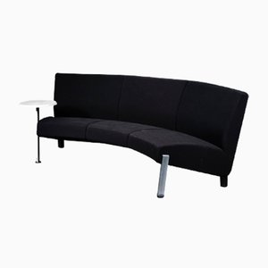 Vintage Decision Sofa with Table by Niels Gammelgaard & Lars Mathiesen for Fritz Hansen