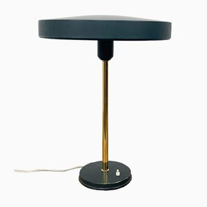 Vintage Timor 69 Table Lamp by Louis Kalff for Philips