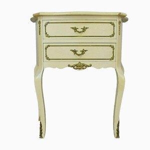 Table de Chevet de Style Antique, France