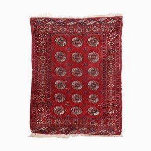 Turkish Bukhara Carpet