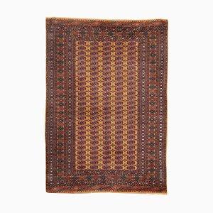 Middle Eastern Bukhara Carpet