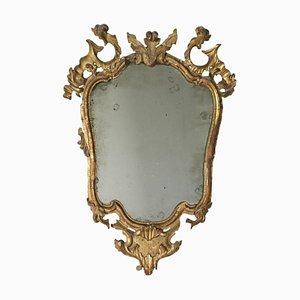 Lombard Barchetto Mirror