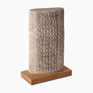 Guido De Zan, Sculpture, Stoneware