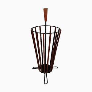 Lámpara de araña Parasolnik, años 60