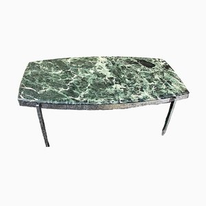 Green Marble Bench, 1970s
