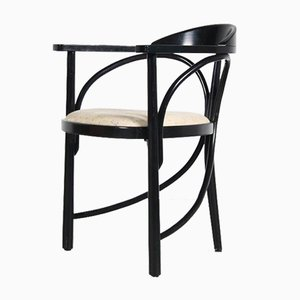 Rondo Side Chair by Thonet, France, 1980s