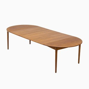 Dining Table by Ludvig Pontoppidan