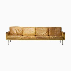 Sofá de cuatro plazas BZ55 de Martin Visser para 'T Spectrum