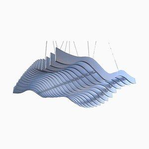 Gigantische Architekturskulptur von Henning Damgaard-Sørensen