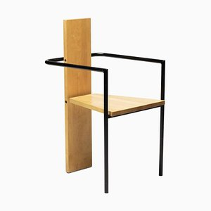 Concrete Chair by Jonas Bohlin for Kallemo, 1981