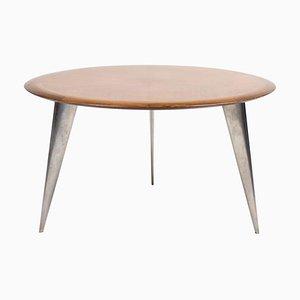Mesa de comedor de Philippe Starck