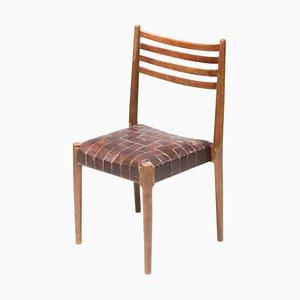 Dining Chair by Palle Suenson
