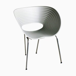Silla Tom Vac de aluminio de Ron Arad