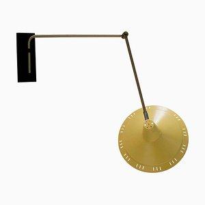 Lámpara de pared holandesa