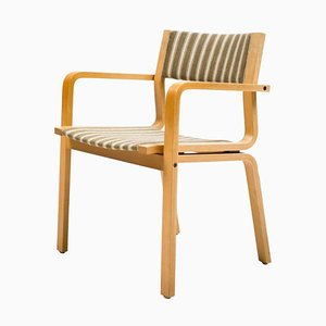 Saint Catherine College Chairs by Arne Jacobsen, Set of 2
