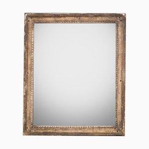 Kleiner quadratischer Spiegel