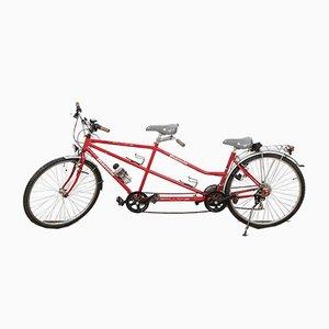 Vélo Tandem Bianchi Vintage