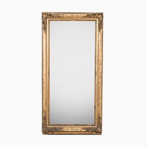 Louis XVI Rectangular Mirror