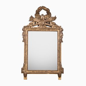 Dove Marriage Mirror