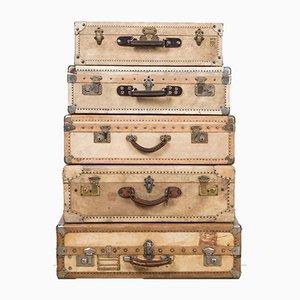 Kollektion Koffer, 5er Set