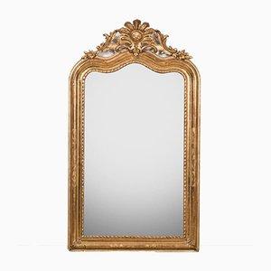 Miroir Fleur Louis XV