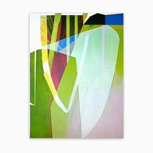 Susan Cantrick, SBC 139, 2012, Acrylic on Linen