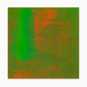 Stephen Maine, Hp13-0909, 2013, Acryl auf Leinwand