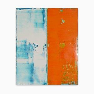 Arvid Boecker, #1272, 2019, Oil on Canvas