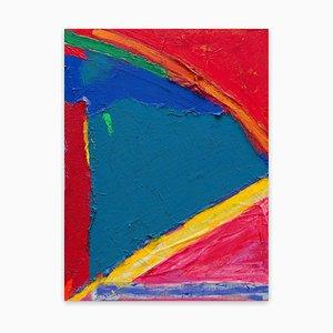 Anthony Frost, Dakota, 2006, Acrylic on Canvas