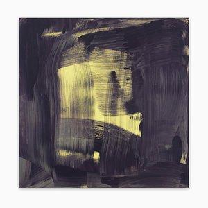 Anne Russinof, Look See, 2014, Öl auf Leinwand