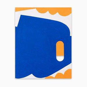 Tilman, Ohne Titel (101.13), 2013, Crayon on Vellum