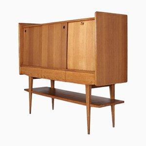 Buffet von ARP: Motte, 1950er