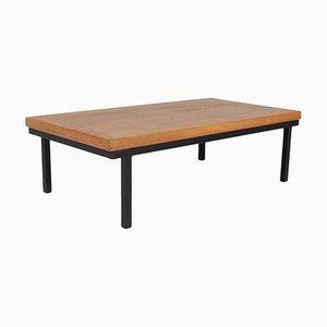 Modernist Minimalist Bench by Pierre Guariche