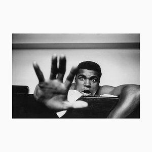 Give Me Five, 1963, Papel fotográfico