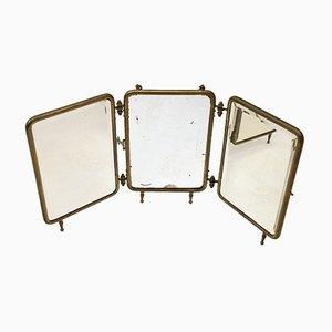 Antique Barbier Mirror