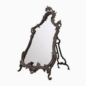 Miroir de Table Victorien