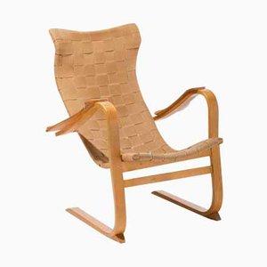 Schwedischer Patronen Chair G.A. Berg, 1940er