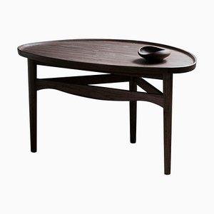 Eye Side Table in Wood from Finn Juhl