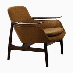 Chaise 53 par Finn Juhl