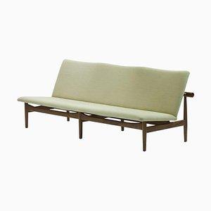 Japan Series Drei-Sitzer Sofa von Finn Juhl