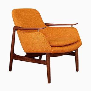 Chaise 53 de Finn Juhl