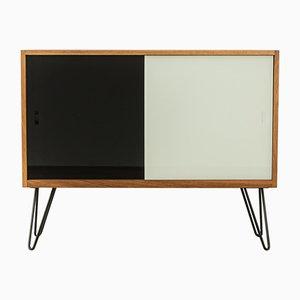 German Dresser from Oldenburg Furniture Workshops, 1950s