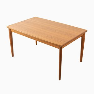 Danish Dining Table by Grete Jalk for Glostrup, 1960s