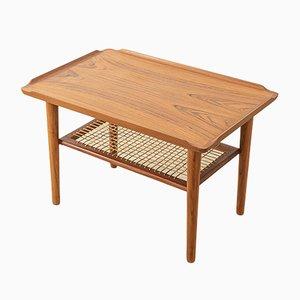 German Coffee Table, 1960s